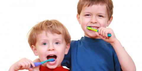 3 Fun Ways Dentists Recommend Helping Your Kids Build a Healthy Dental Routine, Lorain, Ohio