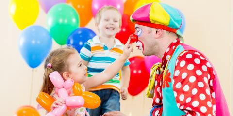 Hiring Someone for Kids' Entertainment? 4 Essential Considerations, Long Island, New York