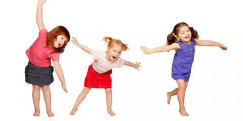 3 Ways Kids' Dance Classes Benefit Early Development, Seattle, Washington