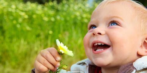 What Are Some Milestones in Kids' Dental Development?, Ewa, Hawaii