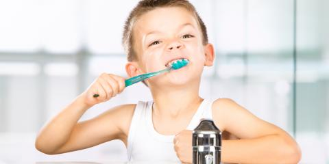 3 Tips for Choosing a Toothbrush for Your Child, Anchorage, Alaska