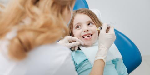 How a Visit to a Kids' Dentist Can Be Fun & Comfortable for Your Child, Anchorage, Alaska