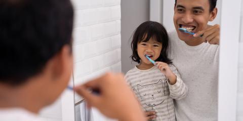 How to Help Kids Understand Cavities, Honolulu, Hawaii