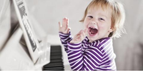 Keep Your Children Engaged With Their Music Lessons With These Tips From Musical Associates, White Plains, New York