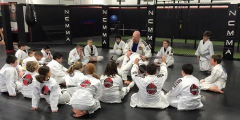 Nick Catone MMA & Fitness: 3 Surprising Benefits of Brazilian Jiu-Jitsu Classes For Kids, Brick, New Jersey