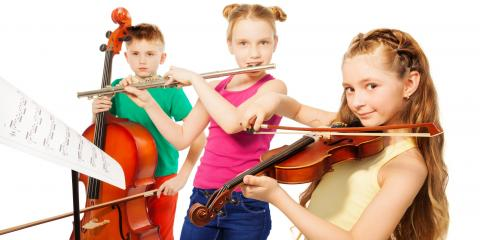 3 Enriching Reasons to Involve Your Kids in Band or Orchestra, Lexington-Fayette, Kentucky