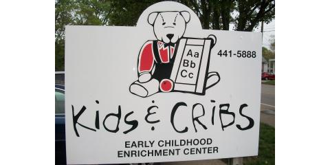 Kids & Cribs Early Childhood Enrichment Center, Preschools, Services, Fort Thomas, Kentucky