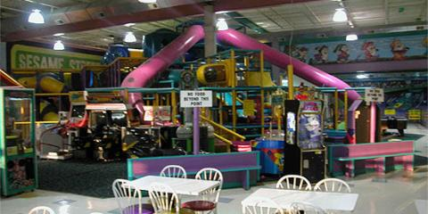 Kids N Action, Party Planning, Services, Brooklyn, New York
