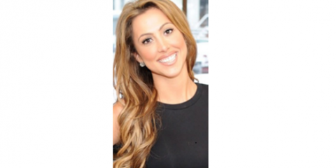 Meet Kiersten Maranino, Le Spa's Newest Hairstylist!, Hilton Head Island, South Carolina