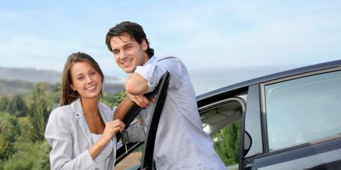 What You Need to Know About 4 Types of Auto Insurance, Koolaupoko, Hawaii