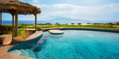 Why You Should Hire a Professional for Pool Service & Repairs, Kihei, Hawaii