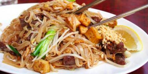 Planning a Party? Why Thai Food Is a Great Catering Option, Kahului, Hawaii