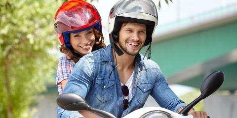 A Quick Beginner's Guide To Electric Mopeds, Kihei, Hawaii