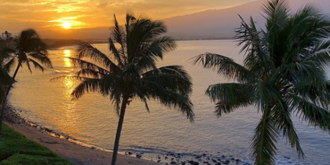 Why Maui Is an Excellent Place to Retire, Kihei, Hawaii
