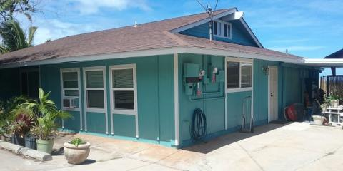 How to Keep Your New Paint Job Looking Great for Years to Come, Maui County, Hawaii