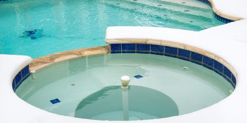 4 Easy Hot Tub Maintenance Tips, Kihei, Hawaii
