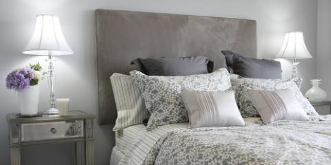 5 Custom Bedspread Ideas to Shake Up Your Interior Design, Kihei, Hawaii