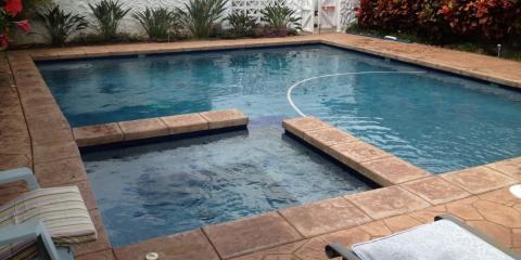5 DIY Pool Maintenance Tips, Kihei, Hawaii