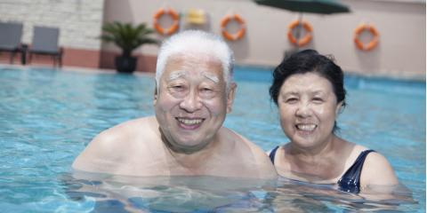 5 Swimming Pool Safety Tips for Seniors, Kihei, Hawaii