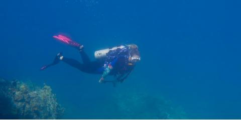 5 Rookie Scuba Diving Mistakes, Kihei, Hawaii