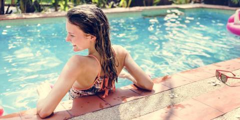 5 Reasons to Install a Swimming Pool, Kihei, Hawaii