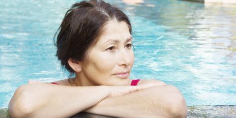 3 Health Benefits of Owning a Swimming Pool, Kihei, Hawaii