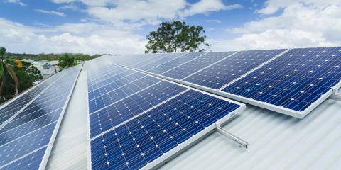 4 Simple Steps to Install a Solar Energy System, Kihei, Hawaii