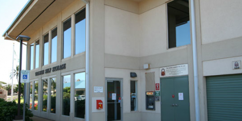 A Certified Self Storage Manager Will Keep Your Storage Unit Safe, Kihei,  Hawaii