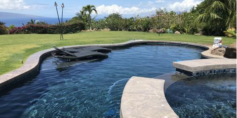 FAQ About Pool Heater Safety, Kihei, Hawaii