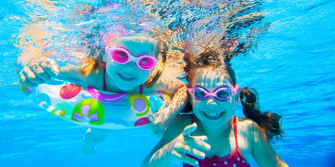 5 Fun Swimming Pool Toys for Kids, Kihei, Hawaii
