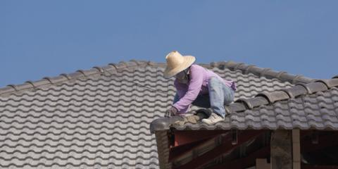 Why Do I Need Roof Repair to Prevent Higher Energy Costs?, Kihei, Hawaii
