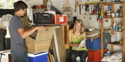 Delightful Top 3 Tips For Decluttering Your Home With The Help Of Storage Units  January 15, 2018