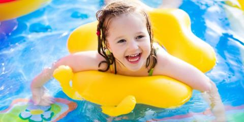 3 Pool Toy Safety Tips for Kids, Kihei, Hawaii