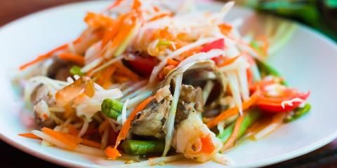 4 Thai Food Seafood Recipes You Can Make at Home, Kahului, Hawaii