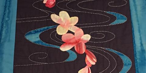 A Quick History of Sashiko Japanese Embroidery, Kihei, Hawaii