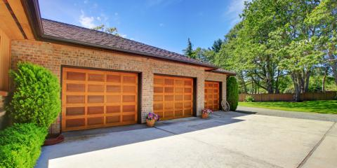 3 Reasons to Schedule Annual Garage Door Maintenance, Maui County, Hawaii
