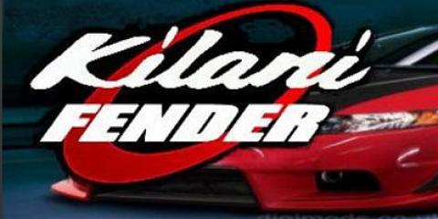 Kilani Fender, Inc., Auto Body Repair & Painting, Services, Wahiawa, Hawaii