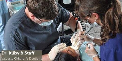 Kilby Family Dentistry, Dentists, Health and Beauty, Valdosta, Georgia