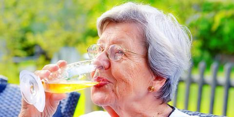 Kilmarnock's Senior Care Experts Warn About The Dangers of Dehydration!, Kilmarnock, Virginia