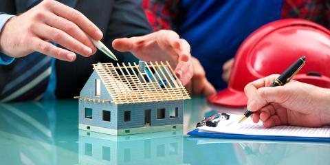 What to Consider Before Meeting a Contractor for New Home Construction, Archdale, North Carolina