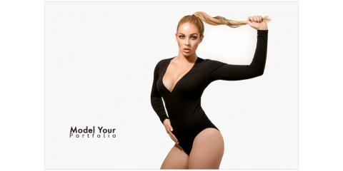NJ Fashion Photographer, Editorial, & Modeling Portfolios, West New York, New Jersey