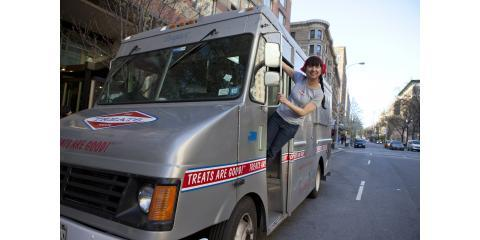 Forego a Restaurant For Modern Mobile Custom Food Trucks From Shanghai Mobile Kitchen Solutions, Brooklyn, New York