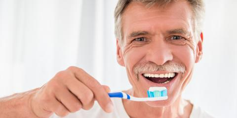3 Dental Care Tips for Seniors , Kimberling City, Missouri