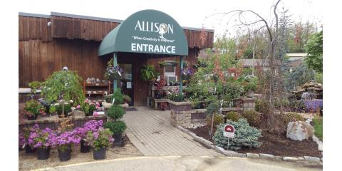 Allison Landscaping Walkthrough, Delhi, Ohio