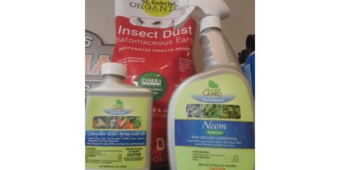 Organic Pest Solutions, Delhi, Ohio