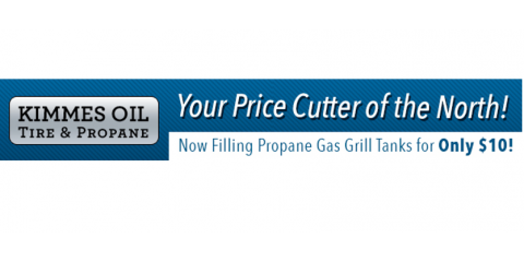 Kimmes Oil, Propane and Natural Gas, Services, Superior, Wisconsin