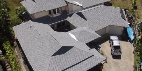 Kimoto Roofing, Roofing, Services, Honolulu, Hawaii