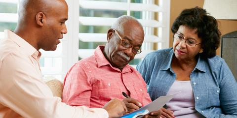 3 Tips When Talking to Loved Ones About Senior Communities, Hawaii County, Hawaii