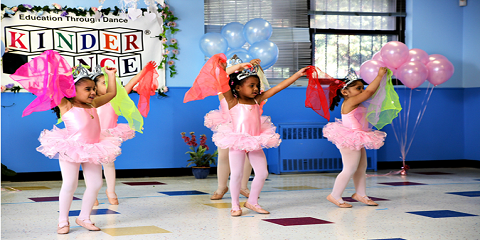Kids Dance Sport LLC Announces Spring Summer 2015 Programming in Brooklyn, Brooklyn, New York