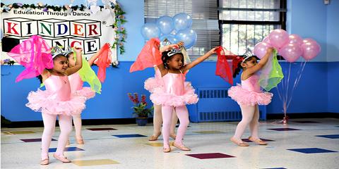 Kids Dance Sport, Dance Classes, Services, Brooklyn, New York